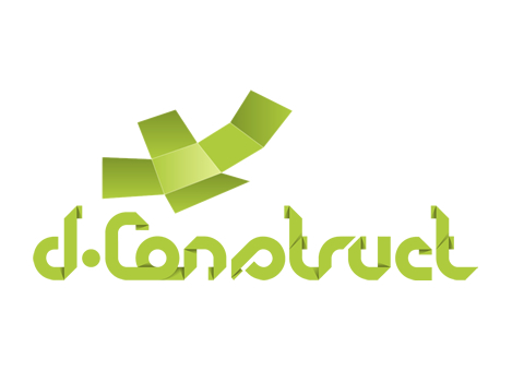 dCounstruct Logo
