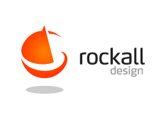 Rockall Design Logo
