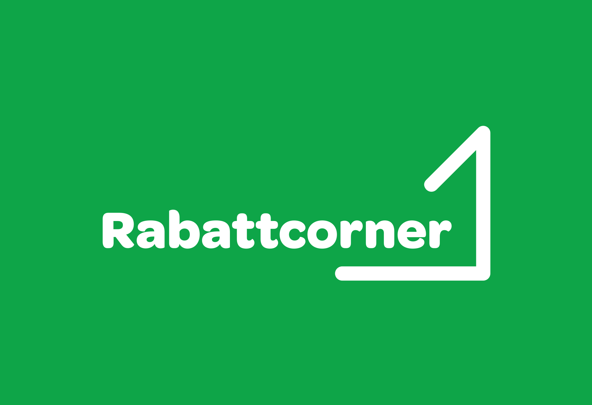 Rabattcorner.ch Identity