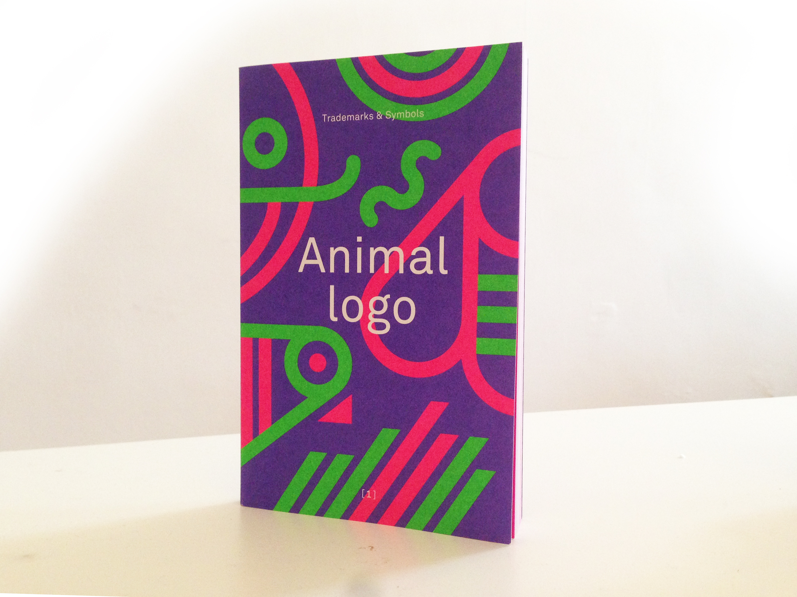 Animal Logo by Counter-Print.com