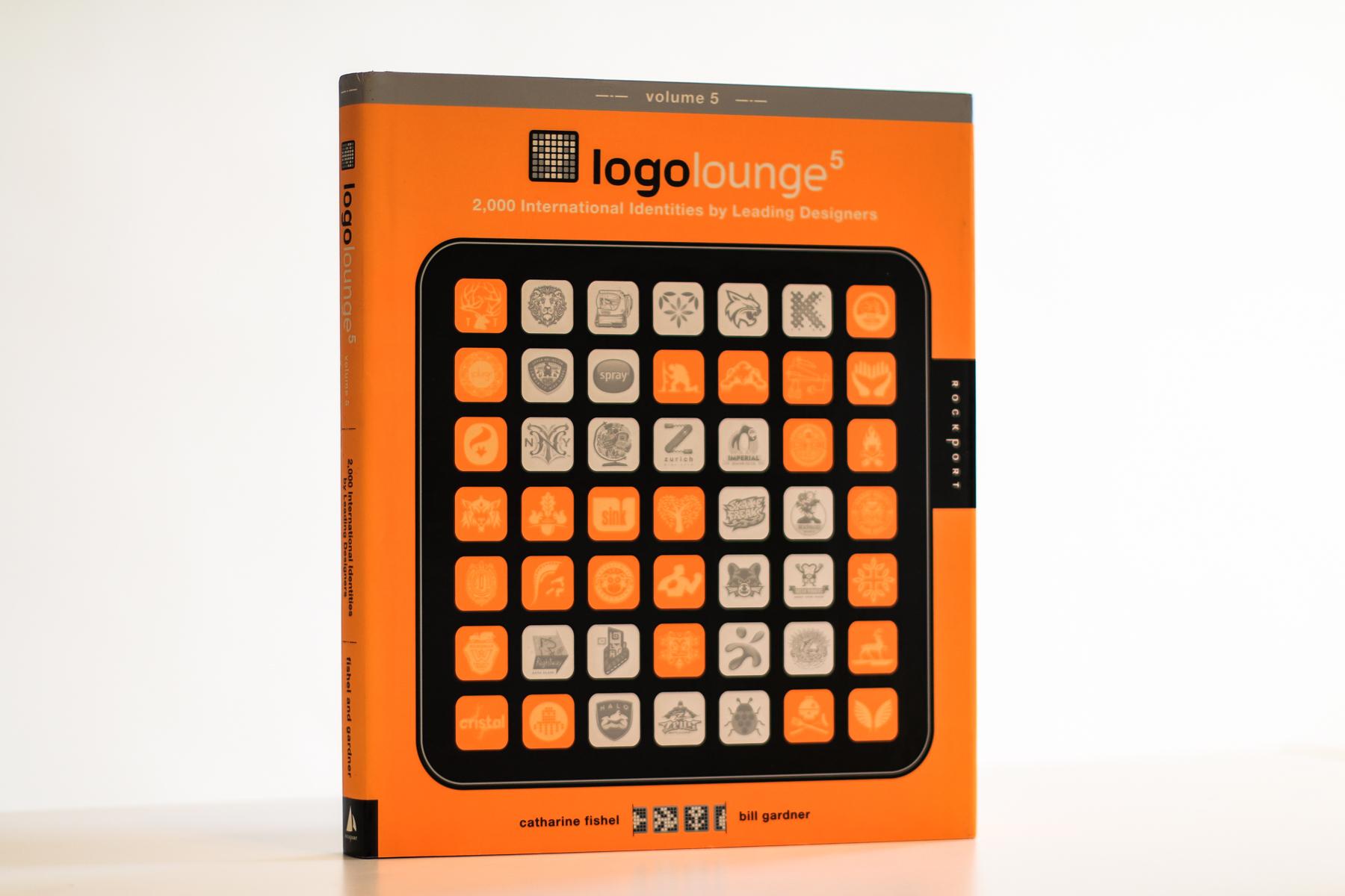 Logolounge 3, 4 and 5