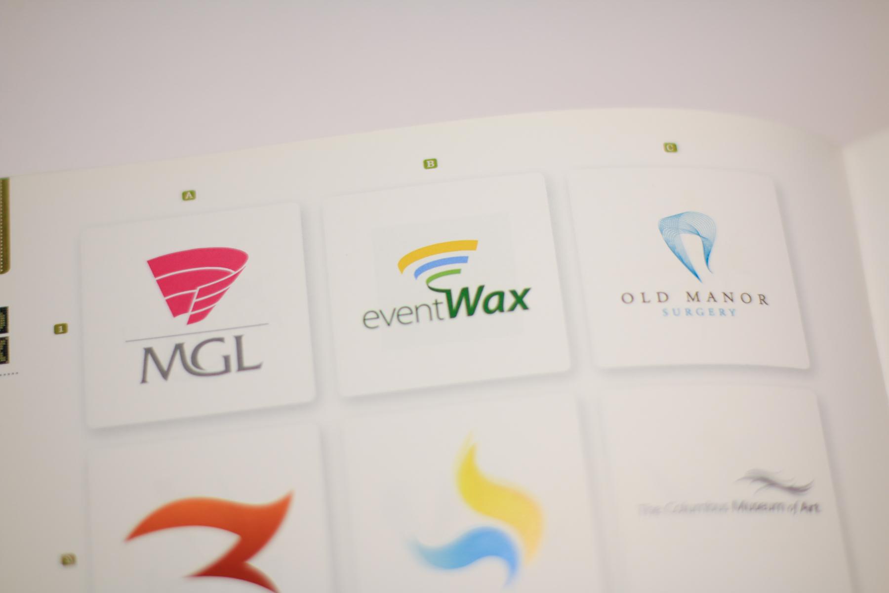 LogoLounge Master Library Series