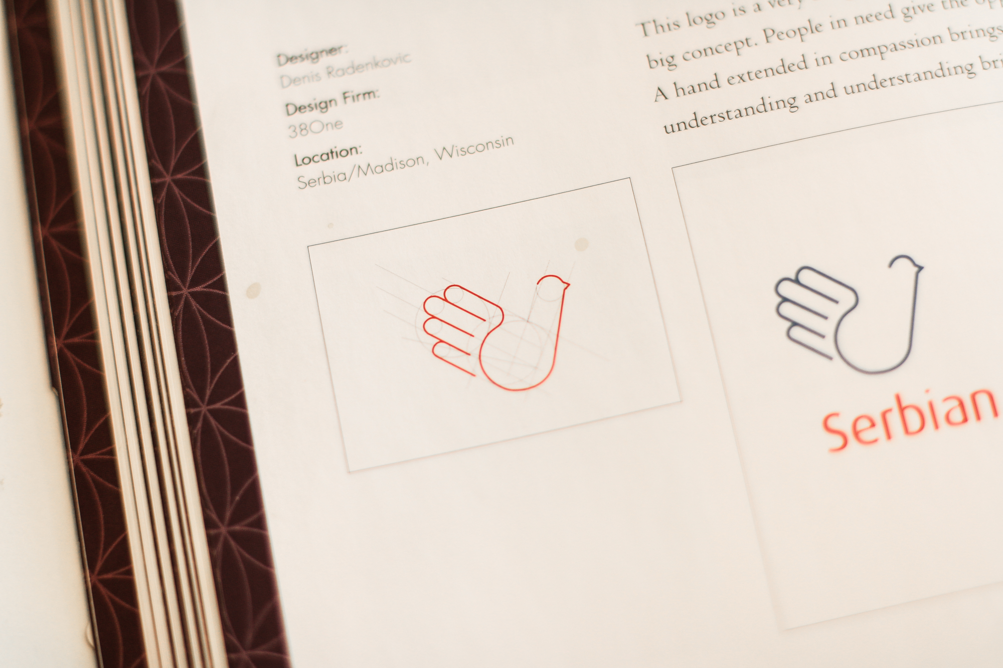 Decoding Design, by Maggie Macnab