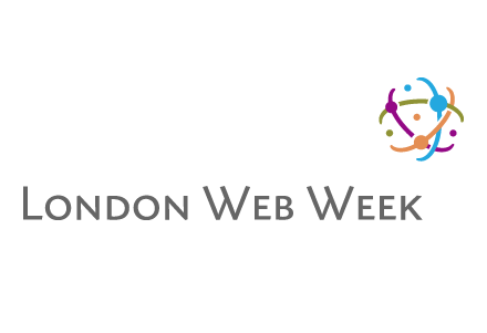 LONDON WEB WEEK LOGO