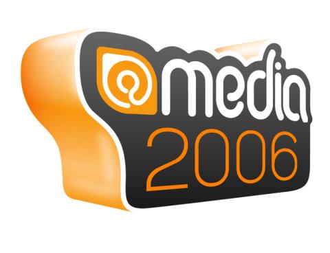 @media 2006 Logo