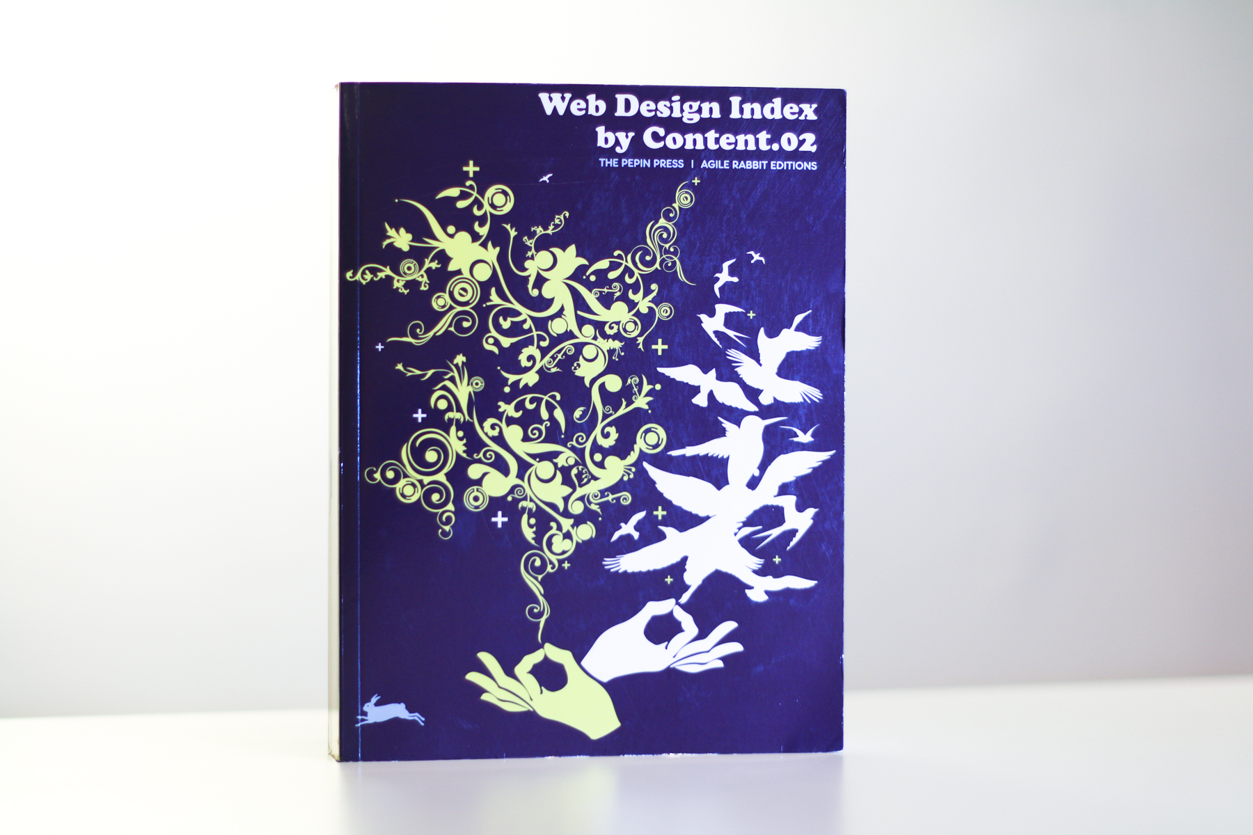 Web Design Index by Content.02