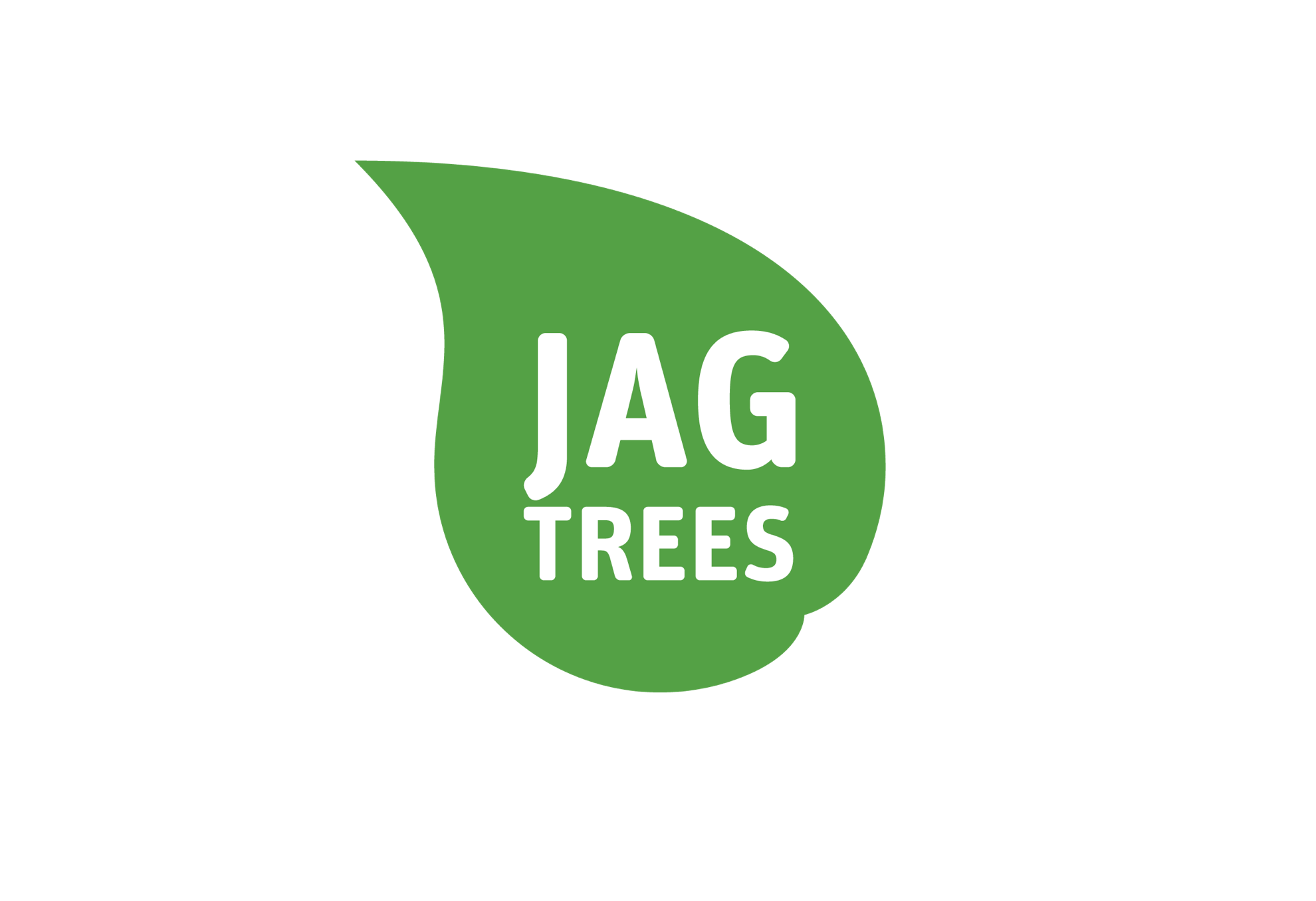 JAG Trees Identity & Website
