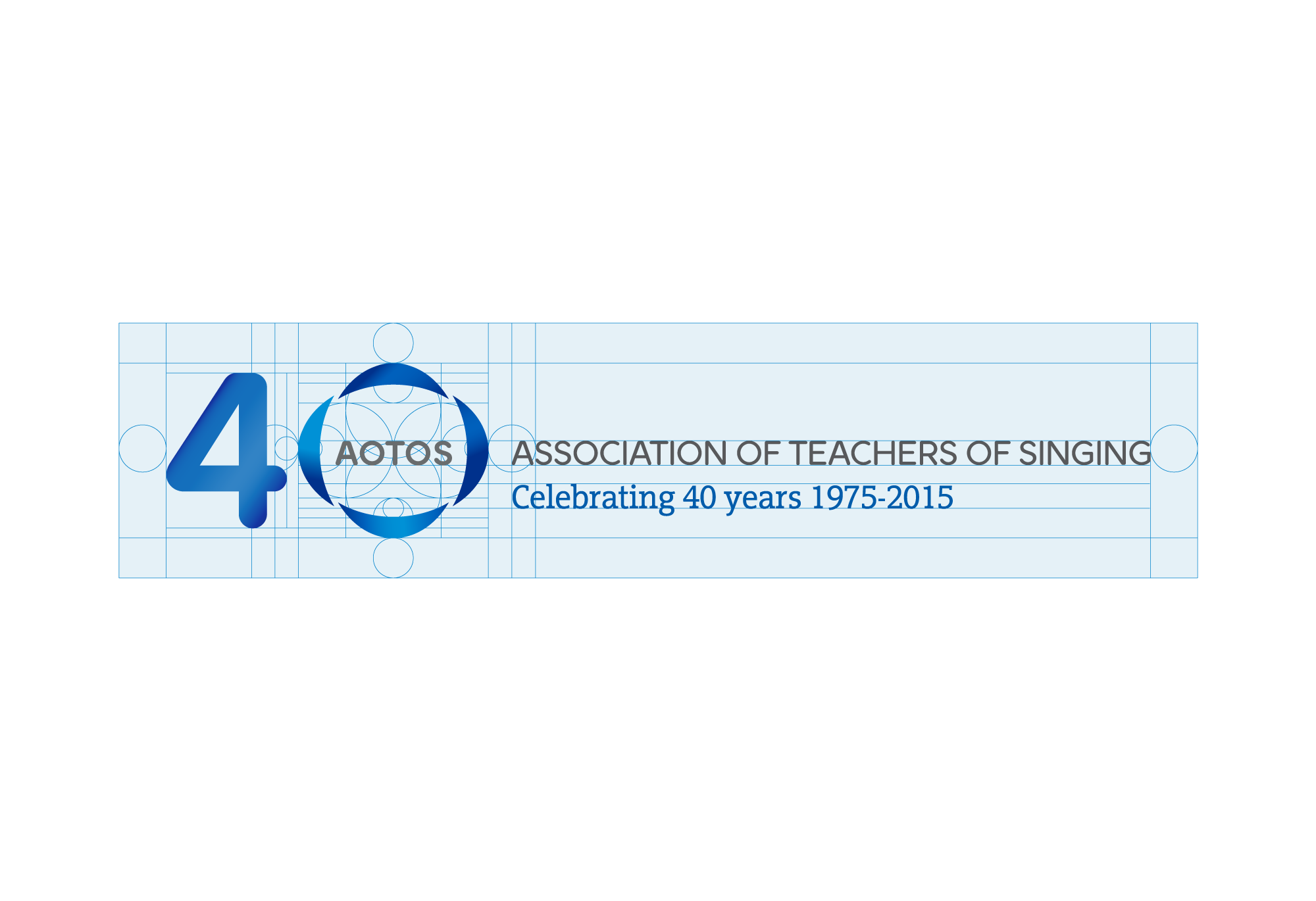 40 Years of AOTOS Identity