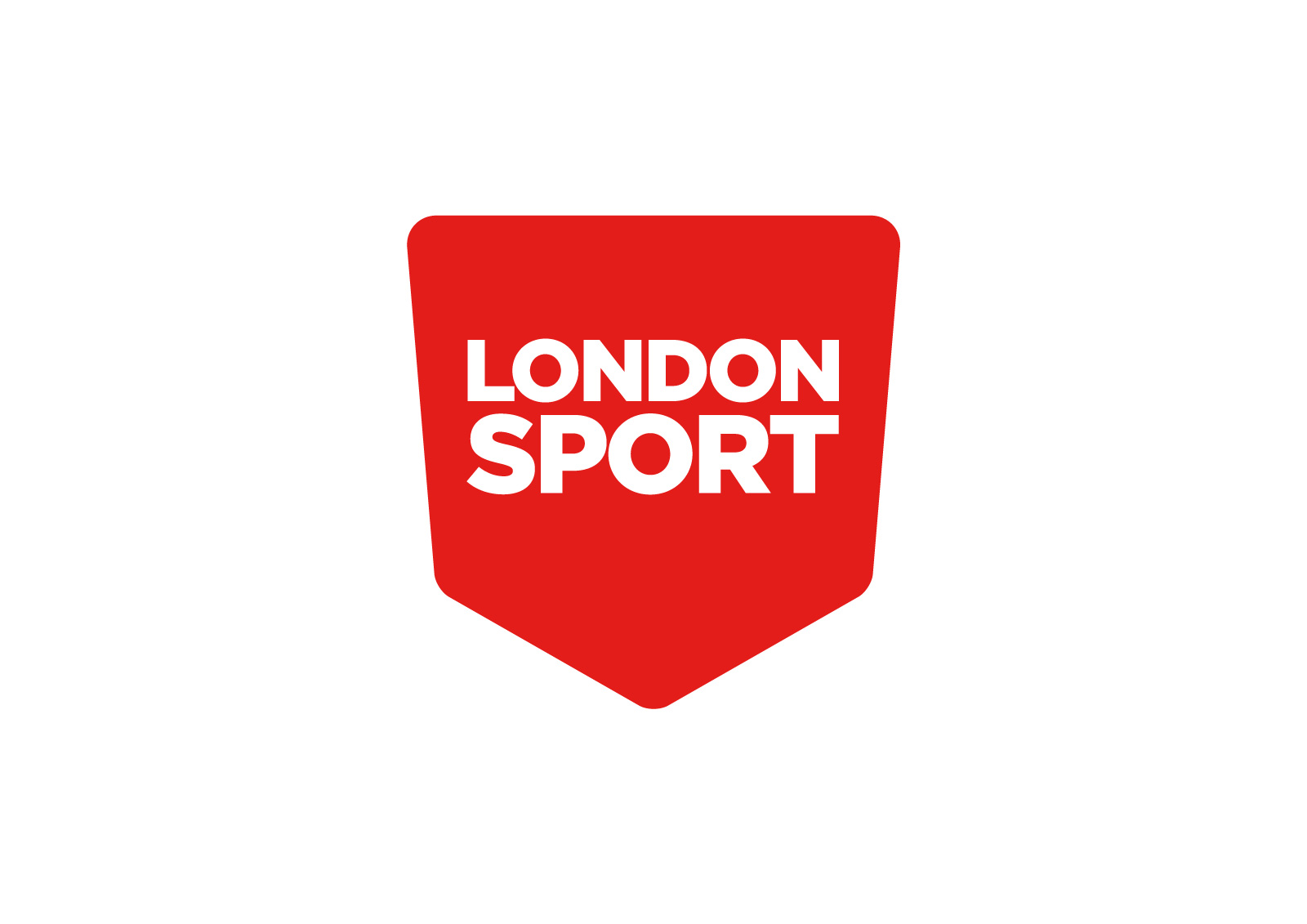 London Sport Visual Identity Design