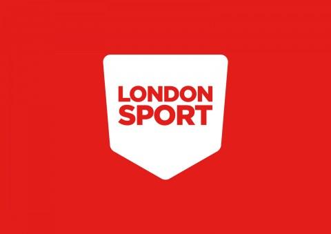 London Sport Visual Identity Design