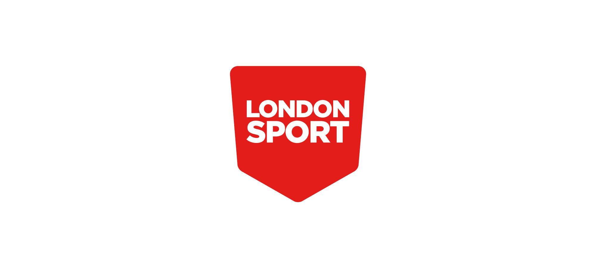 London Sport Identity Design 38one