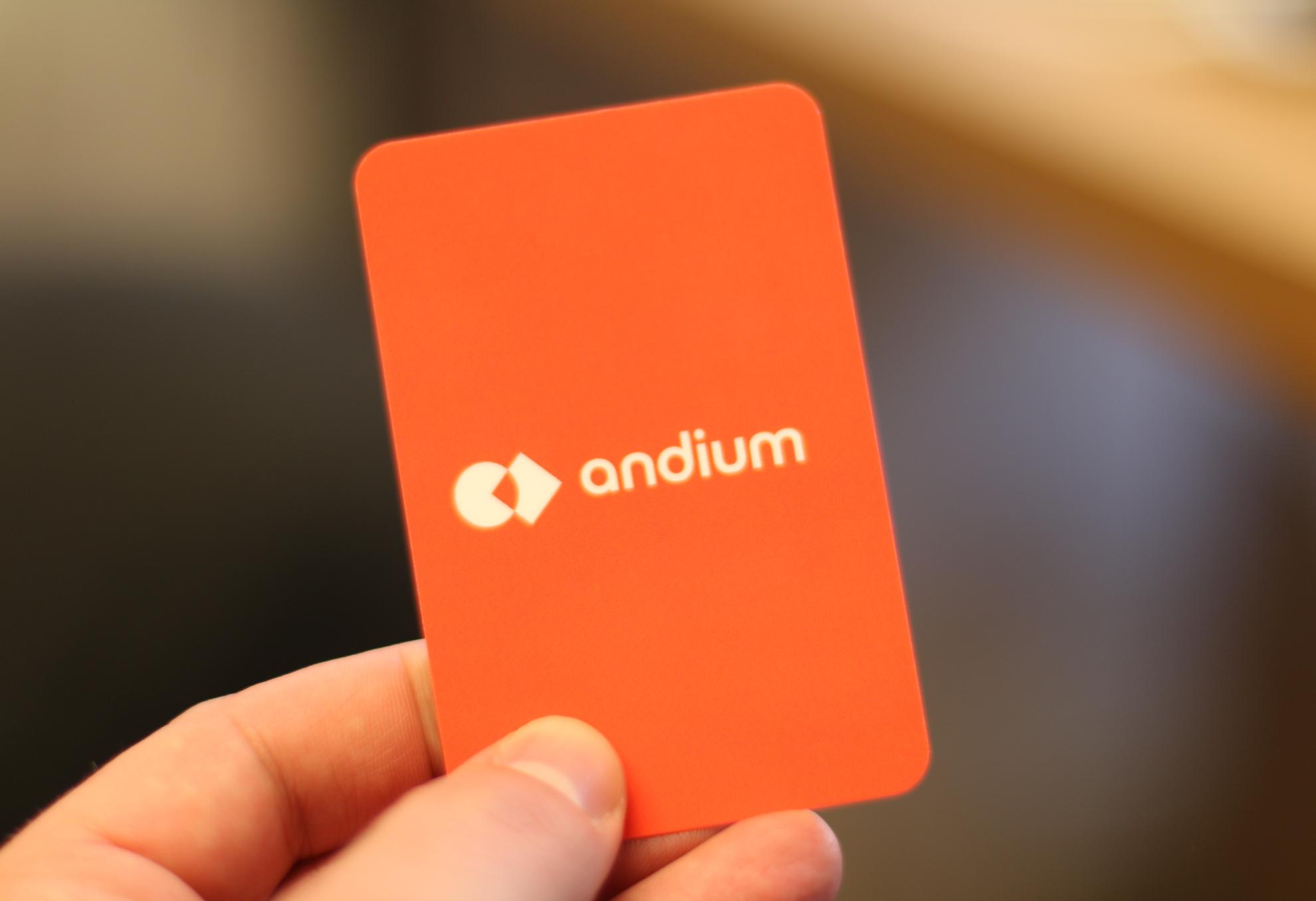 Andium